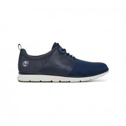 Chaussures de ville timberland killington oxford bleu 41