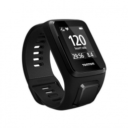 TomTom Spark Fitness GPS watch - with music