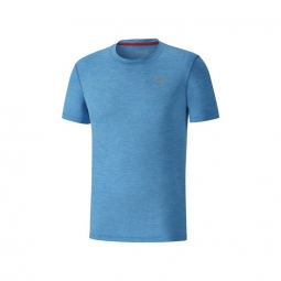Mizuno tee shirt impulse core tee s