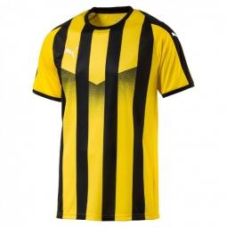 Maillot puma liga jersey striped l