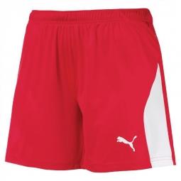 Short puma liga shorts women s