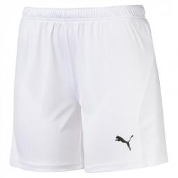 Short puma liga shorts women l