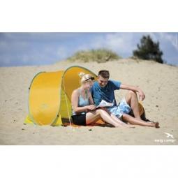 Tente de plage ocean anti uv easy camp 2 personnes