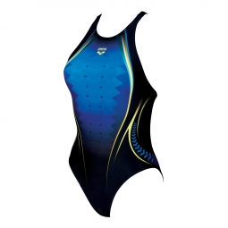 Maillot de bain 1 piece arena w arena one placed print one piece 44