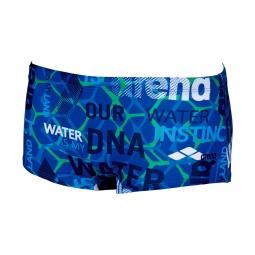 Boxer de bain arena m evolution low waist short 65 cm