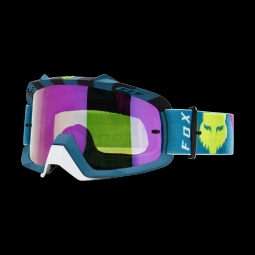Goggle Fox Racing AirSPC - Air Space: Models Preme and DRAFTR