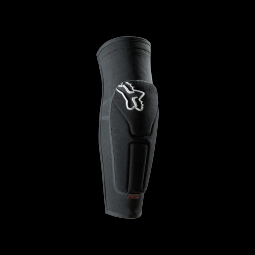 Protege coude fox launch enduro elbow pad grey s