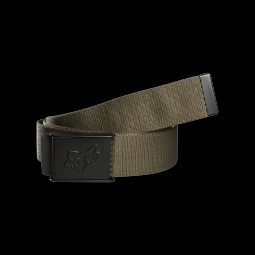 Ceinture fox mr clean web belt military
