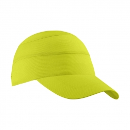 Casquette salomon cap xr women osfw yuzu yellow m