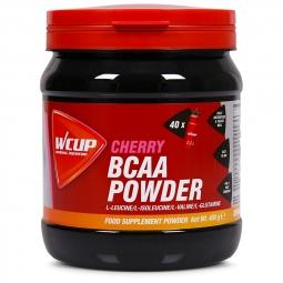 Wcup BCAA POWDER CHERRY (480 gr)