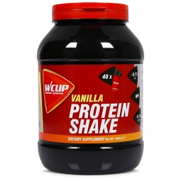 Wcup Protein 100% WPI Vanille (1000g)