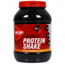 Wcup Protein 100%  WPI chocolat (1000g)