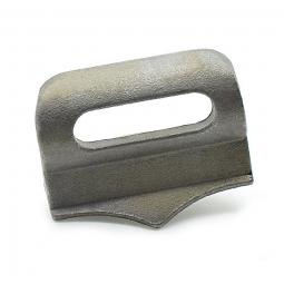 Support de dérailleur micro fusion à souder sur cadre de vélo .