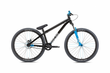Velo de dirt ns bikes zircus 26 noir bleu 2018 unique 165 185 cm