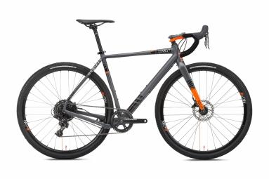 Ns bikes rag xl 2018 s 155 170 cm