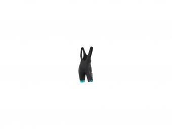 Ms tina cuissard collant short lycra cyclisme avec bretelles fiandre femme style w