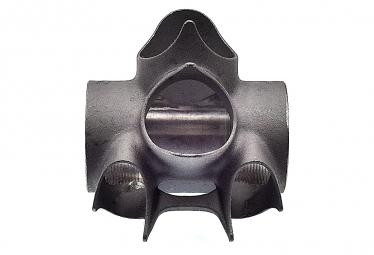 Boite de pédalier Acier 31,7x28,6x22,2 sortie droite MTB .