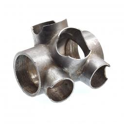 Boite de pedalier acier 28 6 x28 6 x22 2 bsa