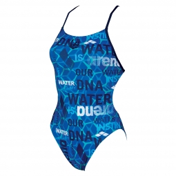 Maillot de bain 1 piece arena w evolution one piece booster back l 40