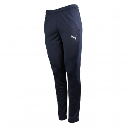 Pantalon de survêtement Puma Liga Poly Pants Junior