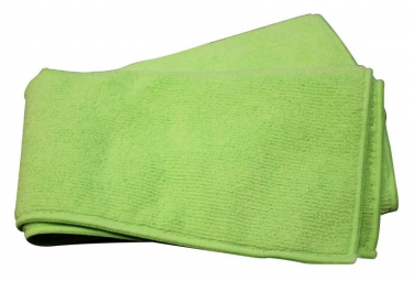 GS27 Microfibre Green Wipe