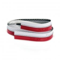 Ruban de cintre xlc gp t04 blanc rouge