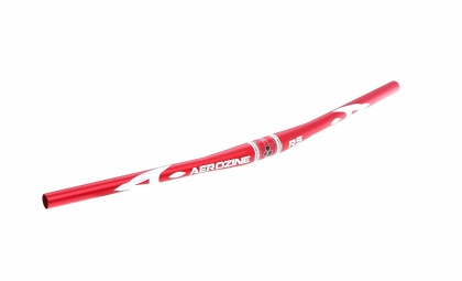 Cintre Aerozine XC/AM plat Red