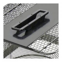 Plaque d´Accroche pour Fixation porte-bagage Klickfix