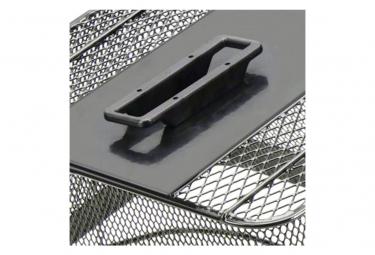 Plaque d'Accroche pour Fixation porte-bagage Klickfix .