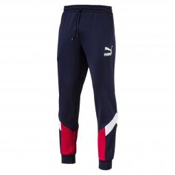 Pantalon de survetement puma classics mcs track pants s
