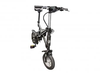 Vélo électrique pliable 12'' Eufab Miniped