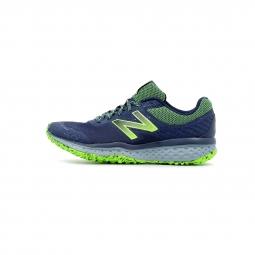 Chaussures de running trail new balance mt620 rn2 40 1 2