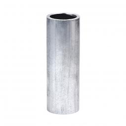 Douille pivot de fourche alu a souder sur cadre de velo