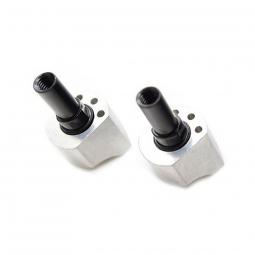 Tasseaux de frein arriere aluminium pour velo la paire