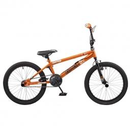 Bmx radical 20 orange