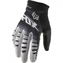 FOX 2012 Paire de Gants AIRLINE ENTERPRIZE Noir