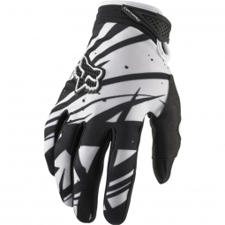 FOX 2012 Paire de Gants DIRTPAW UNDERTOW Noir