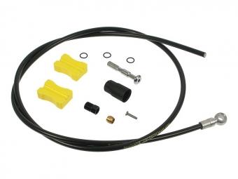 Durite de frein shimano bh90 100 cm noir