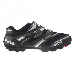 Chaussures VTT Northwave Lizzard Pro 2011 Noire