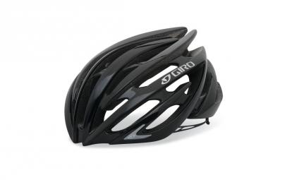 GIRO AEON Helmet Black / Charcoal