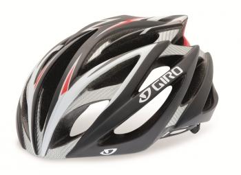 IONOS GIRO Helmet Matte Black / Red