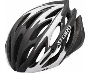 GIRO helmet SAROS Black / White