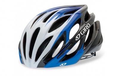 GIRO helmet SAROS Blue / White Size M PP125