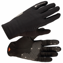 endura paire de gants thermolite roubaix black l