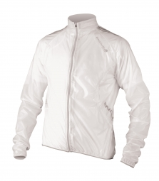 endura coupe vent impermeable adrenaline race transparent m