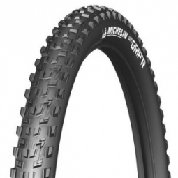 pneu michelin wild grip r 26 tubeless ready tringle souple 2 25