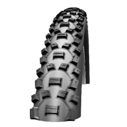 Schwalbe Pneu Nobby Nic26x2.25 Tube Type Tubeless Ready Double Defense