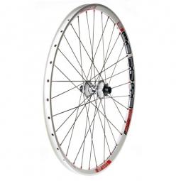 DT SWISS EX1750 2013 Front Wheel Drive 6TR White 26'' 20 mm