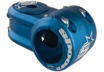 SPANK CUCCHIAIO Blu Stem 0 ° 40 millimetri