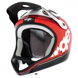 URGE 2012 Helmet ARCHI-ENDURO RACING RED Size L / XL